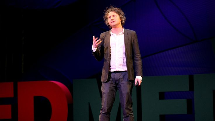 Ben Goldacre: What doctors don't know about the drugs they prescribe