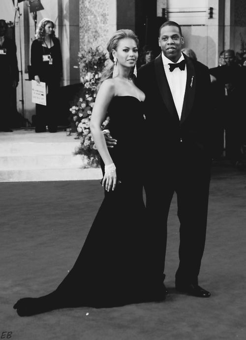 Stunning!! Beyonce and Jay-Z