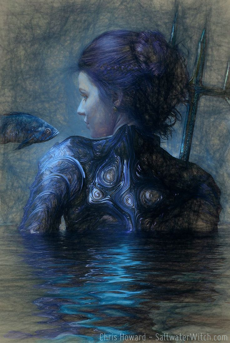 Posedonis Art Cards by the0phrastus on DeviantArt