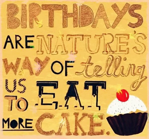 Top 10 Famous Birthday Quotes with Images - Funny and ...