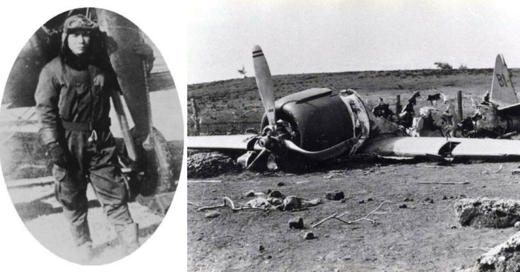After Pearl Harbor, A Japanese Pilot Crash-Landed On A Hawaiian Island And Tried to Occupy It