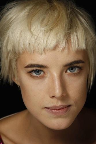 hår kort lugg - Google-søk