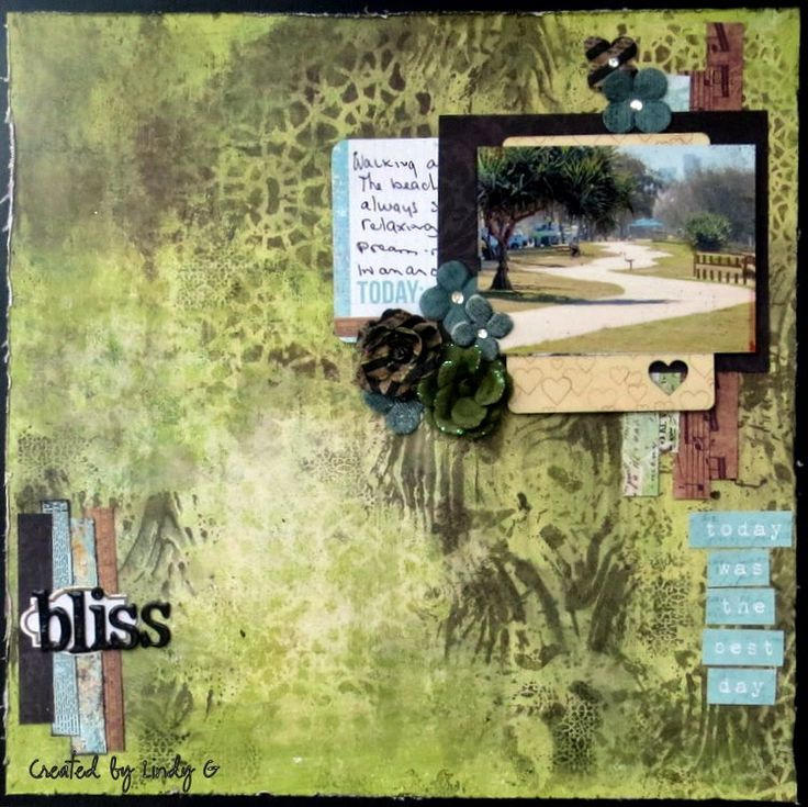 My Creative Scrapbook June DT Reveal Limited Edition June Kit