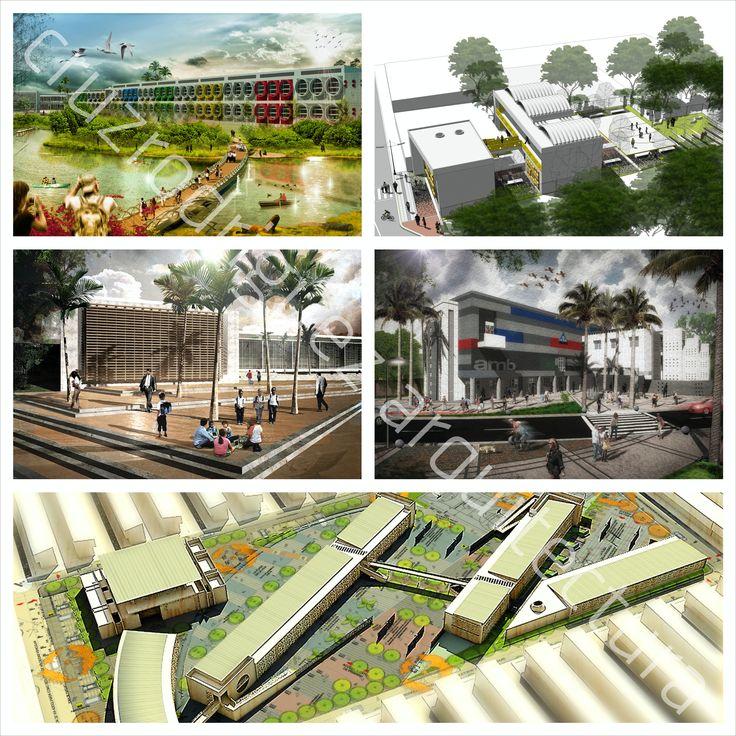 Proyectos 09    I      www.cruzrodriguez.co #Arquitectura #Architecture #Diseño #Design #Concursos #Contest #Colegios #Schools #Arquitectos #Architects #Vivienda #Buildings #Proyectos #Proyects