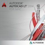AutoCAD LT 2014 for Mac [Download]