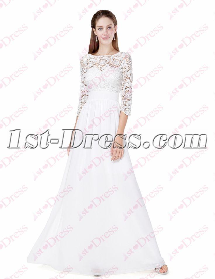 8 best White Prom Dresses images on Pinterest | White prom dresses ...
