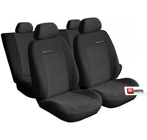 Car Seat Covers Volkswagen Touran