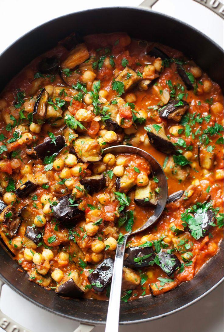 Pin On Vegetarian Dinner Recipes