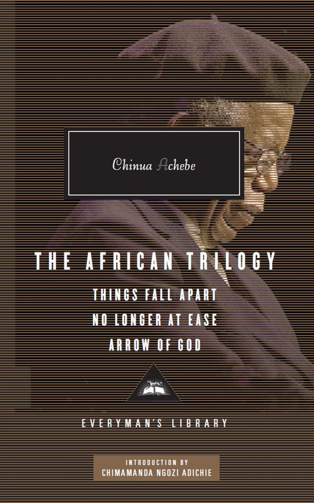 Chinua Achebe is considered the father of African literature in English, the writer who 'opened the magic casements of African fiction' for an international readership. Following the 50th anniversary of the publication of his...