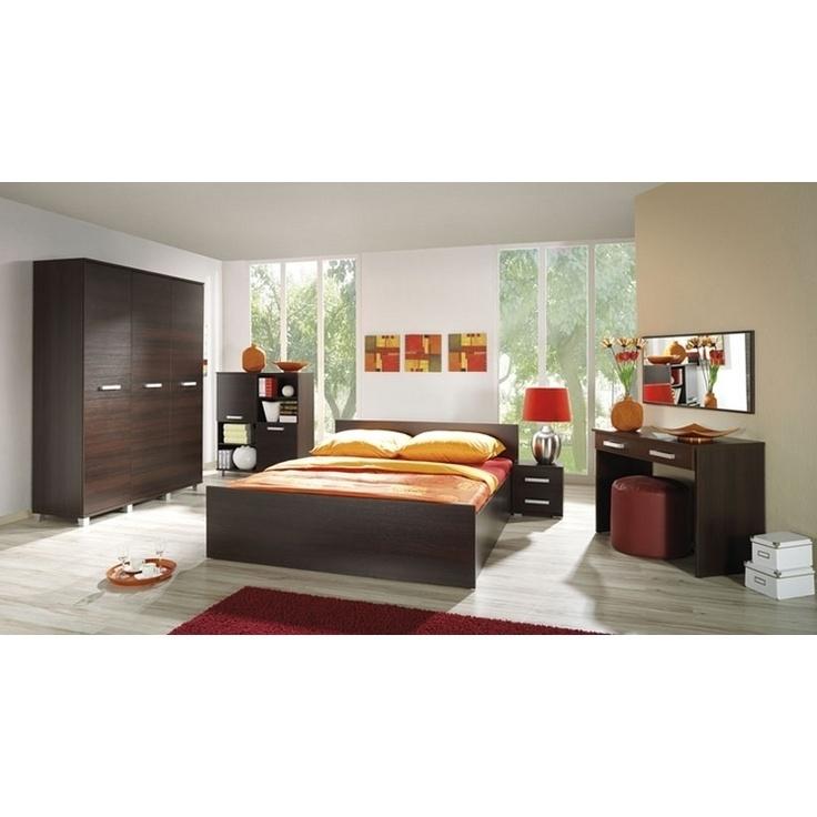 Mobila dormitor Cirilo