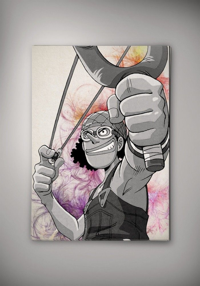 Image of one piece - Monkey D Luffy - Roronoa Zoro - Nami - Chopper - Franky - Usopp - Sanji n180