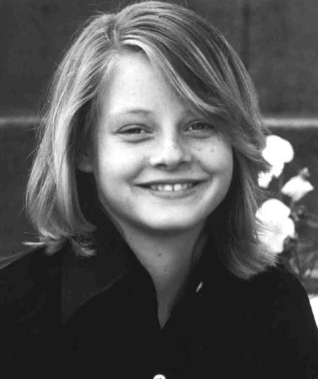 Alicia Christian Foster (born November 19, 1962), known professionally as Jodie Foster, is an American actress, film director, and producer. Description from imgarcade.com. I searched for this on bing.com/images