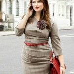 Professional plus size outfits 5 top