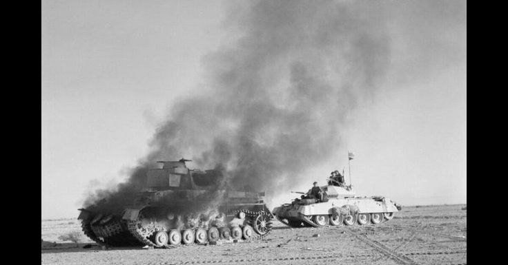 How Military Intelligence Won The North African Campaign in World War Two