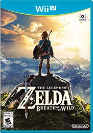 The Legend of Zelda: Ocarina of Time for Wii U – Nintendo Game Details #u #online http://oklahoma.nef2.com/the-legend-of-zelda-ocarina-of-time-for-wii-u-nintendo-game-details-u-online/  # The Legend of Zelda: Ocarina of Time Save Hyrule and the Triforce from the evil Ganondorf. The Legend of Zelda : Ocarina of Time one of the most critically acclaimed games ever made returns on the Nintendo eShop for Wii U . Set off on a legendary journey to stop Ganondorf, who has plunged Hyrule into…