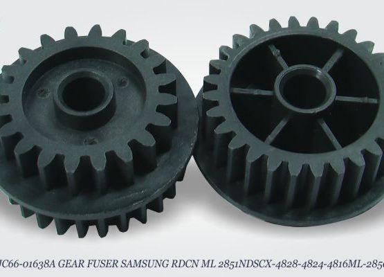 JC66-01638A GEAR FUSER SAMSUNG RDCN ML 2851NDSCX-4828-4824-4816ML-2850