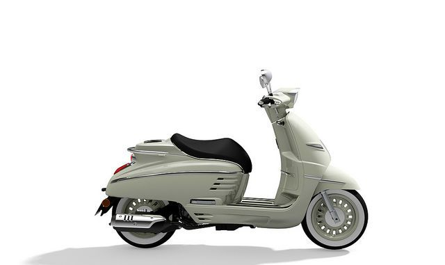 Peugeot Django » News » 2Commute