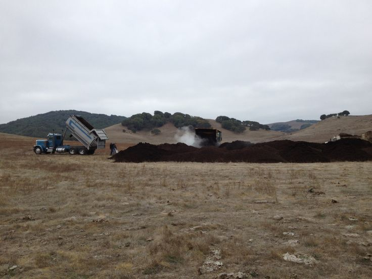 Just add compost: How to turn your grassland ranch into a carbon sink