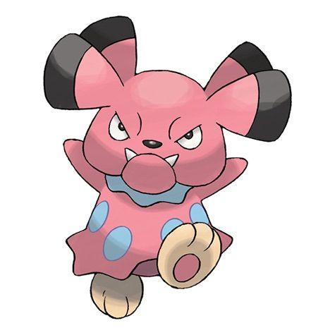 Pokémon GO Pokédex!