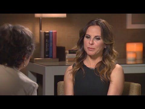 Aristegui entrevista a Kate del Castillo | Noticias al Momento