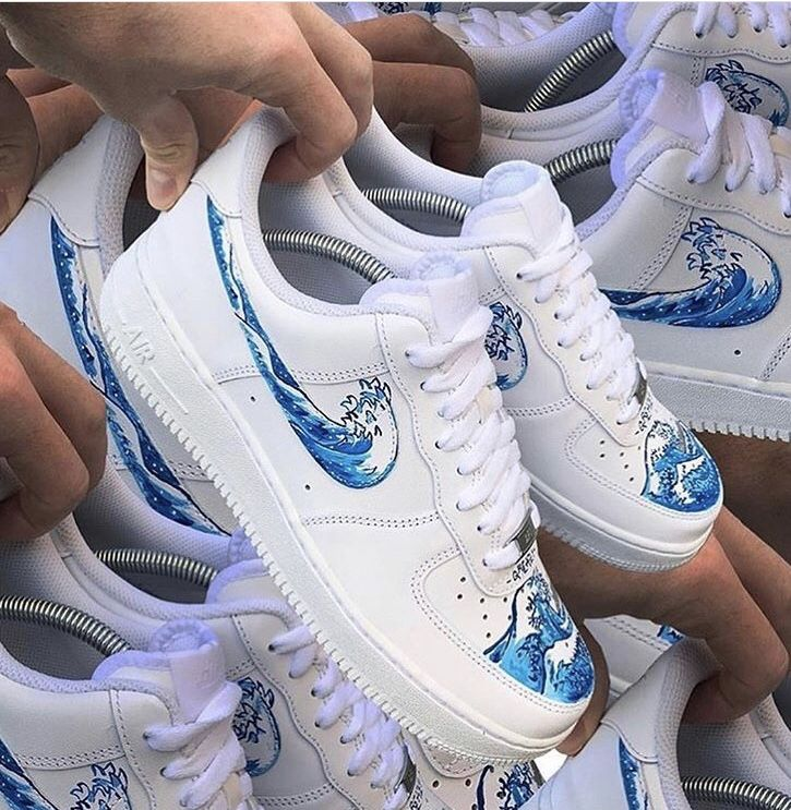Air force one shoes, Nike air shoes
