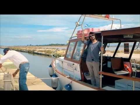 BRICIOLE SUL MARE - TRAILER UFFICIALE [HD] - YouTube