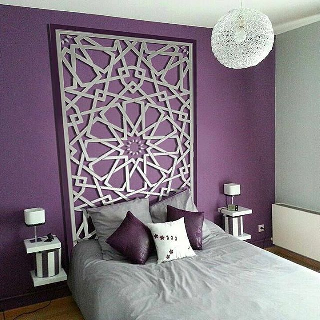 32 best CHAMBRES images on Pinterest Bedroom ideas, Master