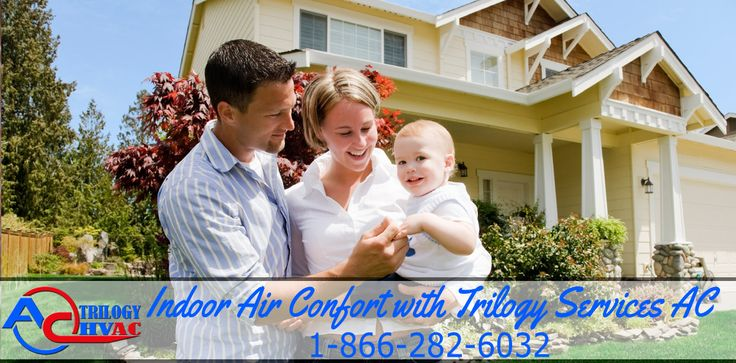 Trilogy Services AC, knows the dynamics of air conditioning installation and heating repair and is dedicated to providing customers with quality heating and air conditioning repair services . We are available to serve our customers 7 days a week by specializing in air conditioning installation, air