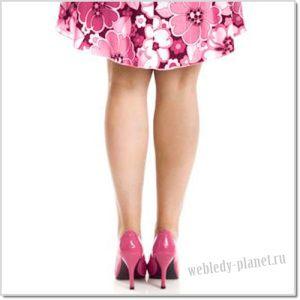 Красивые ноги без варикоза