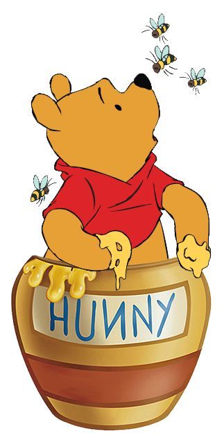 Pooh Bear Quotes About Honey. QuotesGram