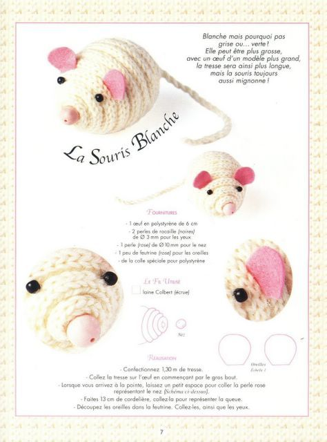 French Knitting Owl Doll : Best images about strickliesel ideen on pinterest