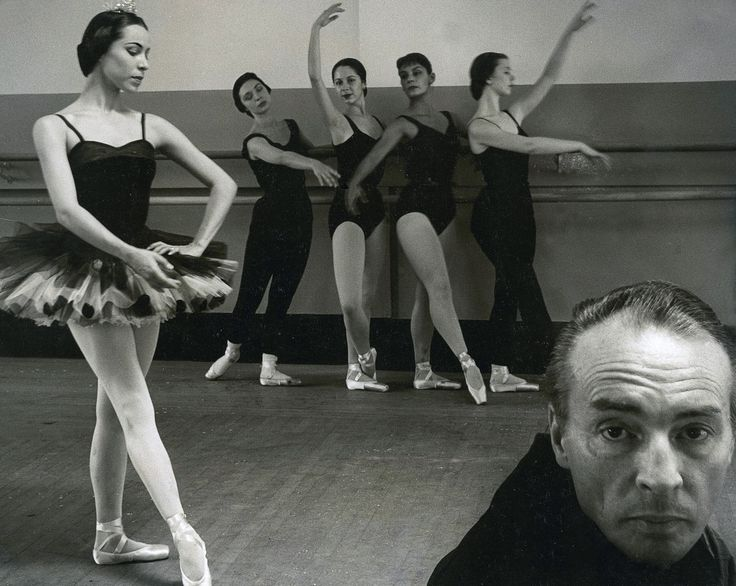 a biography of george balanchine a russian born american choreographer Horoscope and astrology data of george balanchine born on 22 january 1904 st petersburg, russian federation, with biography.