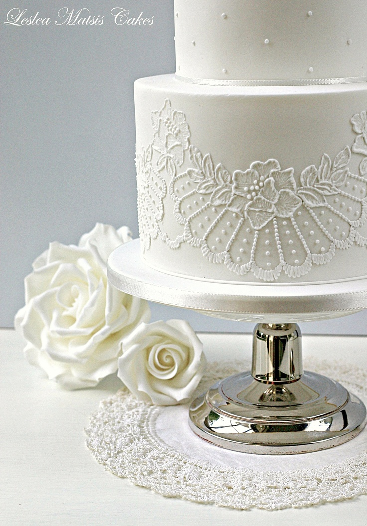 white lace wedding cake 57 best wedding cakes images on cake wedding 27296