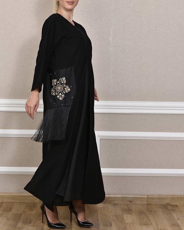 Repost Black Rose Store Abayas Abaya Abayat Mydubai Dubai Subhanabayas Abaya Fashion Abaya Abayas Fashion