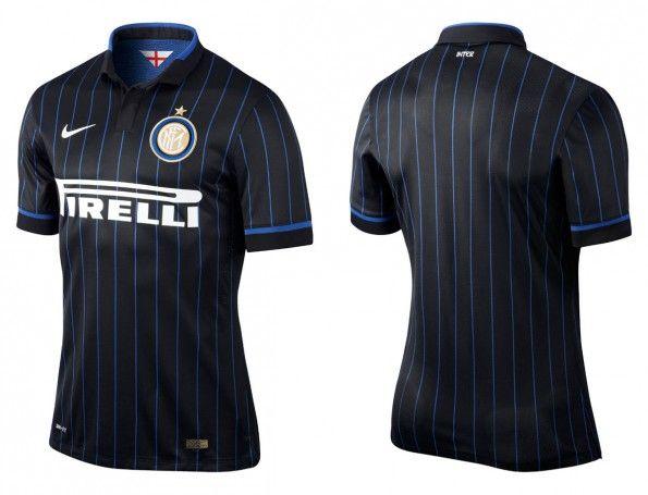Maglia Inter 2014-2015 home