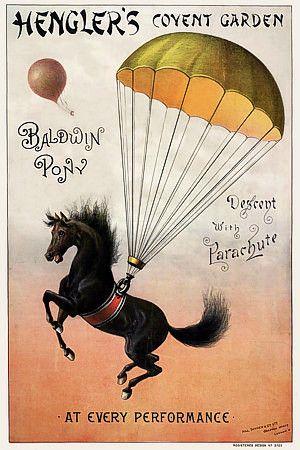 Vintage Venus - Timeless Vintage Magic & Circus Posters and Prints