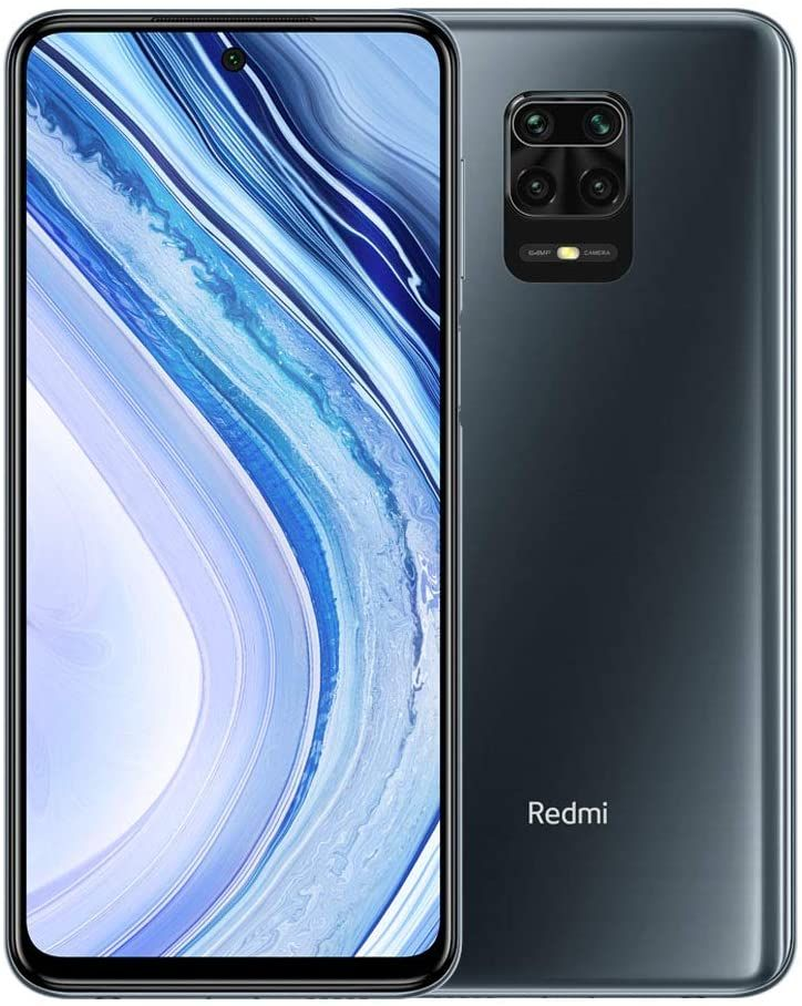 Xiaomi Redmi Note 9 Pro 64gb 6gb Ram 6 67 Fhd Dotdisplay 64mp Ai Quad Camera Qualcomm Snapdra Xiaomi Best Cell Phone Note 9