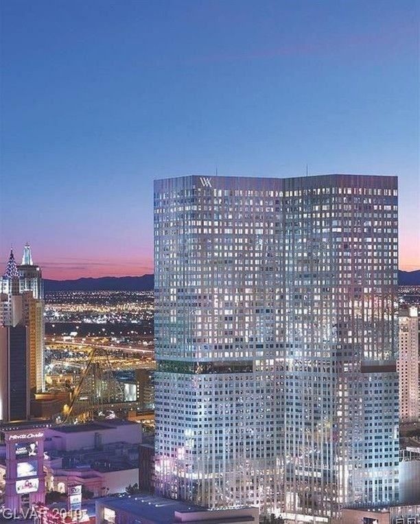 Excited About Our New Listing Stunning Waldorf Astoria 26th Floor