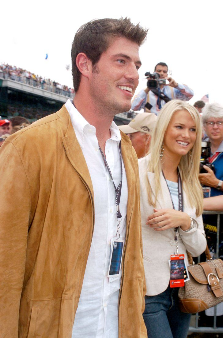Pin for Later: The Bachelor Couples: Where Are They Now? The Bachelor, Season 5: Jesse Palmer and Jessica Bowlin Canadian American college football player Jesse Palmer picked Jessica Bowlin but didn't propose. They split a few months later.