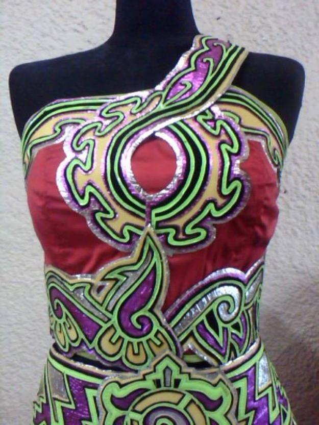 Hueseras para danza prehispanica azteca yautepec | Posot Class