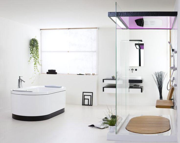 8 best Hoesch images on Pinterest Bathroom, Bathrooms and Bath tub - badideen modern