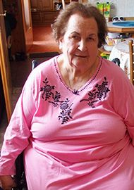 OmaGeil.com - The naughtiest grandmas from 65 to 100 years