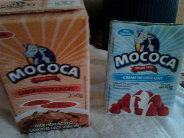 Mococa parceria do blog.