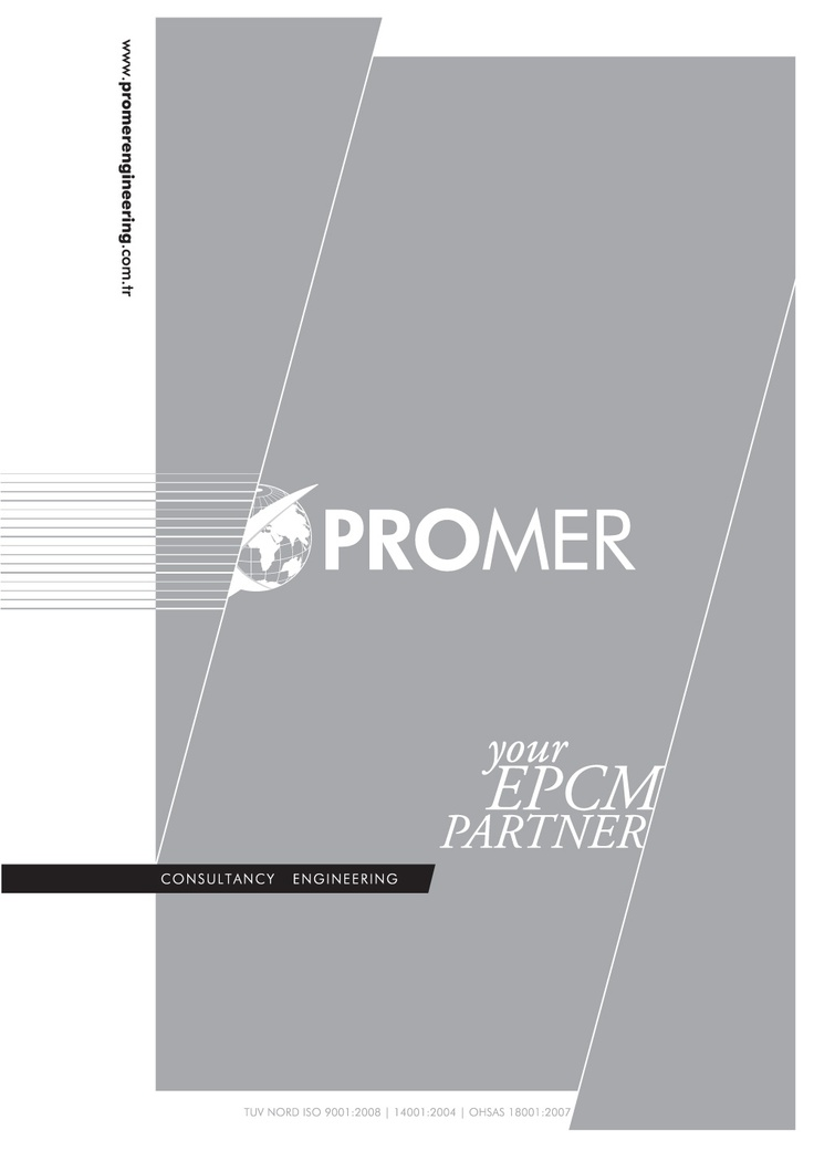 cover letter for bid proposal%0A Promer report cover