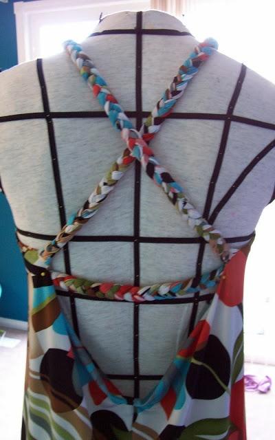 DIY Maxi dress...love this dress