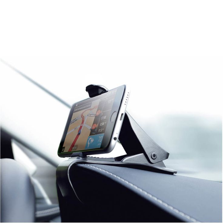 Universal NonSlip Dashboard Car Mount Holder Adjustable for iPhone iPad Samsung GPS Smartphone Sale - Banggood Mobile