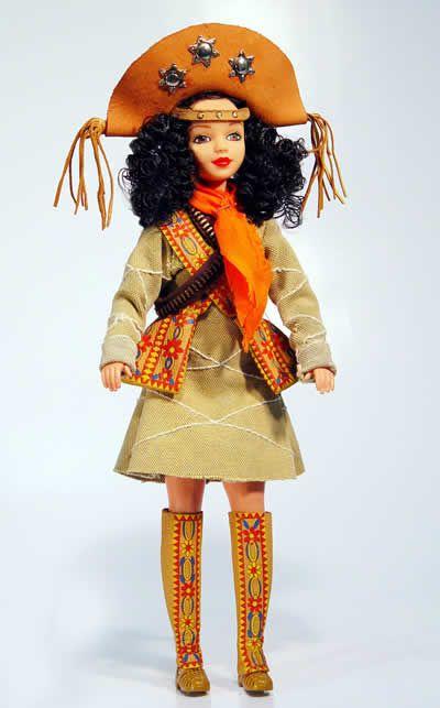 Barbie Cangaço