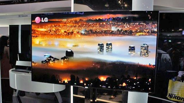 55 inch LG LED TV New Smart Technology - LG TV Blog