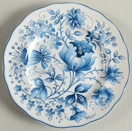 222 Fifth (PTS) Ionia Appetizer Plate