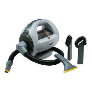 Carrand Auto-Vac 120V Bagless Vacuum, garage vacuum, car vac